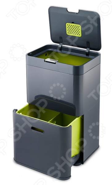 Контейнер для сортировки мусора Joseph Joseph Totem