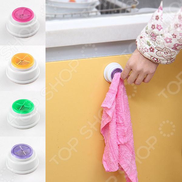 Держатель для полотенца Wash Cloth Holder. В ассортименте