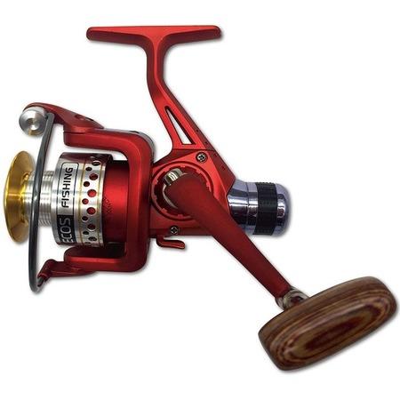 Купить Катушка рыболовная Ecos FS-22REL