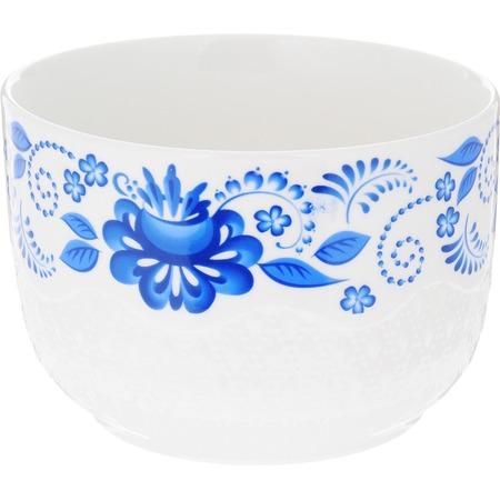 Купить Набор керамических салатников Bekker «Цветы»