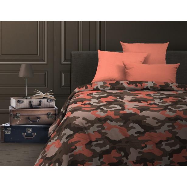 фото Комплект постельного белья Wenge Military. 1,5-спальный