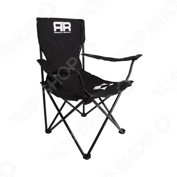 Кресло складное Adrenalin Republic Mac Tag Sr. ведро складное походное adrenalin waterbag