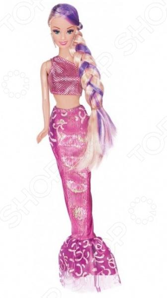 Кукла с аксессуарами Toys Lab «Волшебная Русалочка» №2