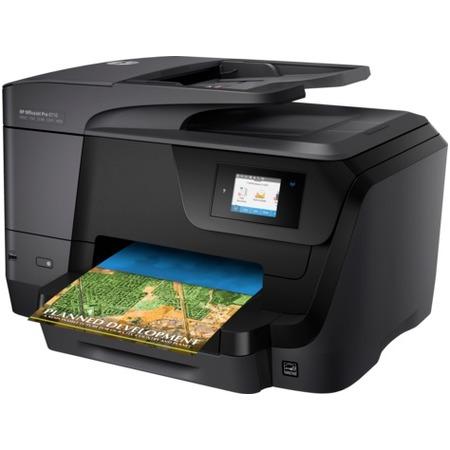 Купить Многофункциональное устройство HP Officejet Pro 8710 e-AiO