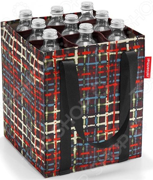 Сумка-органайзер для бутылок Reisenthel Bottlebag Wool