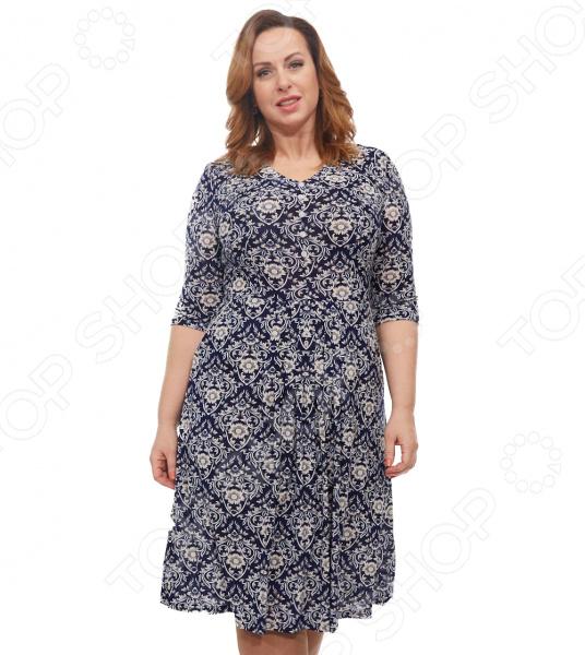 Платье LORICCI «Римини». Цвет: бежевый шапки loricci комплект шапка снуд