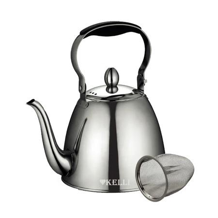 Купить Чайник заварочный Kelli KL-4517