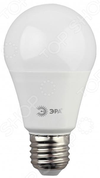 Лампа светодиодная Эра A60-7W-827-E27