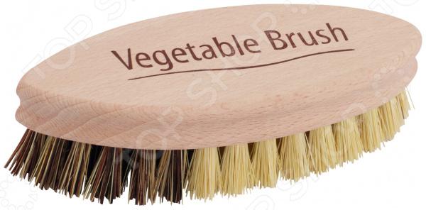 Щетка для мытья овощей Redecker 302623 Redecker - артикул: 1629180