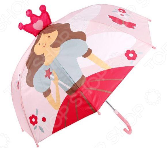 Зонт детский Mary Poppins «Принцесса» зонт детский mary poppins бабочка