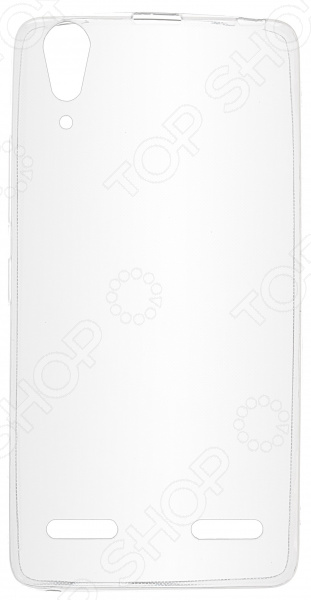 Чехол защитный skinBOX Lenovo A6000/6010 чехол защитный skinbox lenovo s660