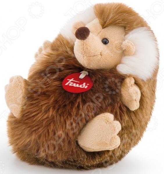 Мягкая игрушка Trudi «Ежик-пушистик»