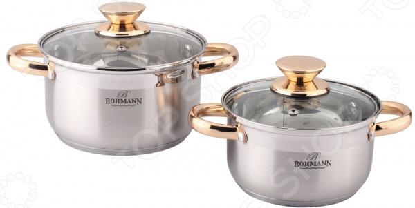����� �������� Bohmann BH-0102