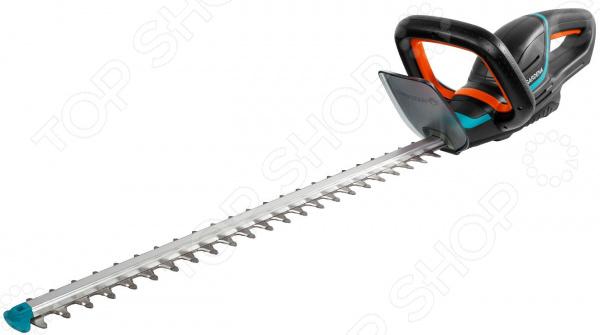 Ножницы для живой изгороди аккумуляторные Gardena ComfortCut Li-18/60 без аккумулятора