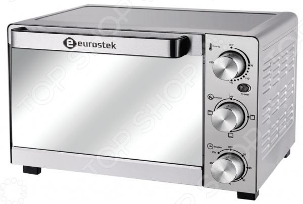 Мини-печь Eurostek ETO-033S цена и фото