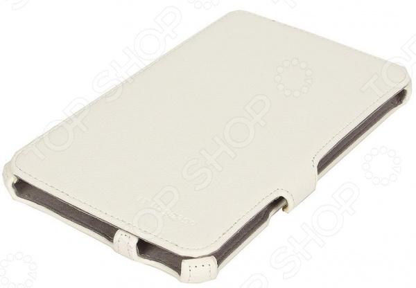 Чехол для планшета IT Baggage мультистенд для Samsung Galaxy Tab4 7 чехол it baggage для планшета samsung galaxy tab4 10 1 hard case искус кожа бирюзовый с тонированной задней стенкой itssgt4101 6