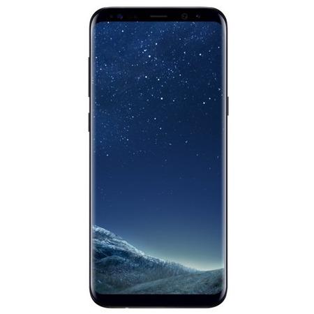 Купить Смартфон Samsung Galaxy S8+ 128GB