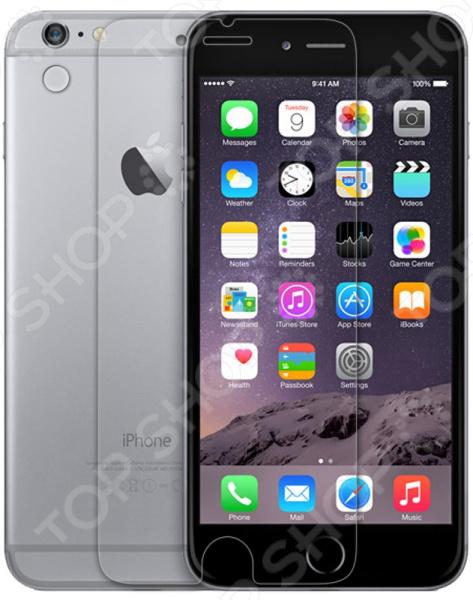 Пленка защитная Nillkin Apple iPhone 6 Plus защитная пленка nillkin защитная пленка nillkin для lenovo k910 матовая