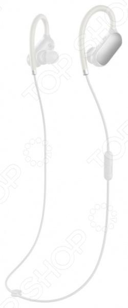 Гарнитура Xiaomi Mi Sport мини наушники bluetooth стерео музыка беспроводная гарнитура шумоподавляющие наушники для iphone xiaomi huawei vivo oppo lenvo