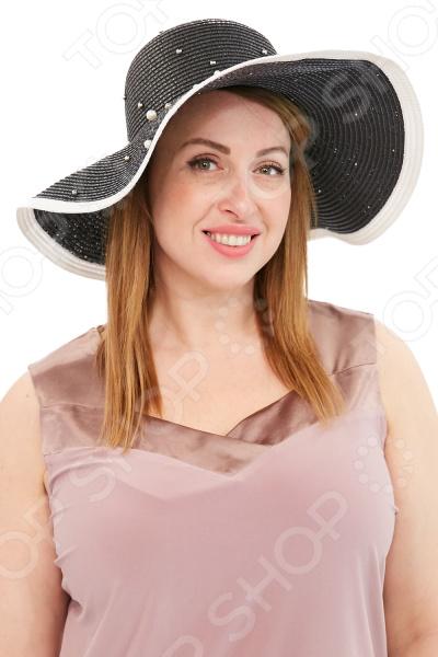 Шляпа Sophie Ramage «Летний жемчуг»