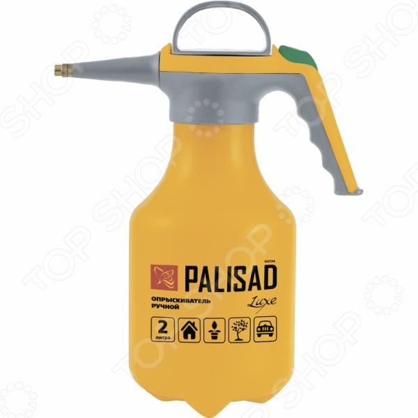 Опрыскиватель ручной PALISAD Luxe 64739