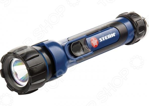 Фонарь светодиодный противоударный влагозащищённый Stern 90520