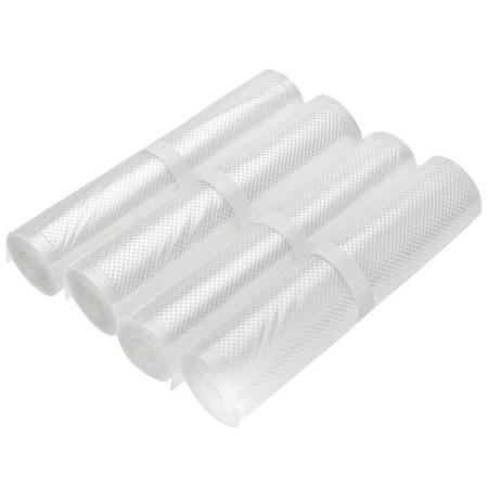 Купить Пакеты для вакуумного упаковщика STATUS VB 20х300-4