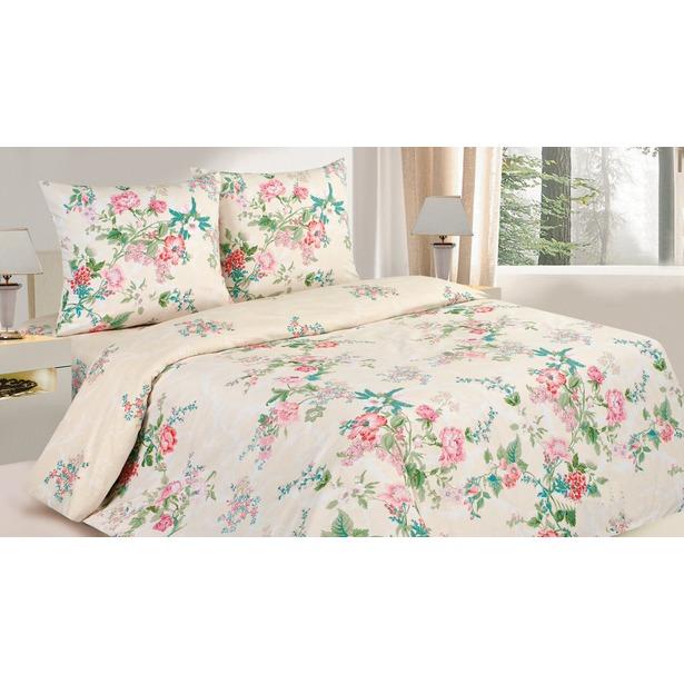 фото Комплект постельного белья Ecotex «Поэтика. Клауди». Размерность: 2-спальное