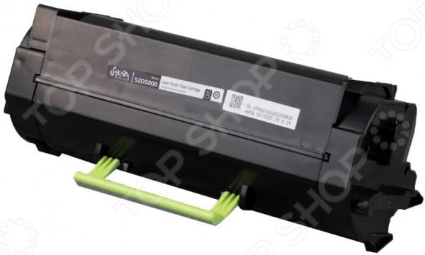 Картридж Sakura 52D5000 для Lexmark MS710/711/810/811/812 картридж для принтера hp 711 cz130a blue