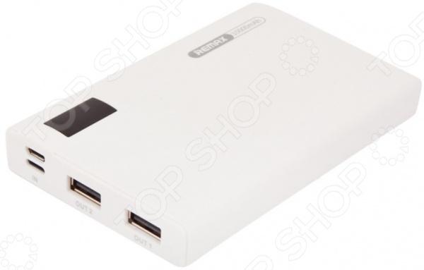 Аккумулятор внешний REMAX Linon Pro RPP-53 аккумулятор внешний remax flinc rpp 72