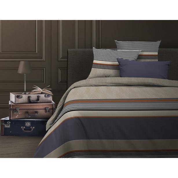 фото Комплект постельного белья Wenge Simple. 1,5-спальный