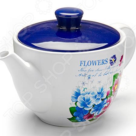 Чайник заварочный Loraine 26153