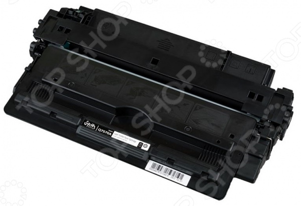 Картридж Sakura Q7570A для HP LJ M5025/M5035 тонер картридж hp q7570a lj m5035 черный