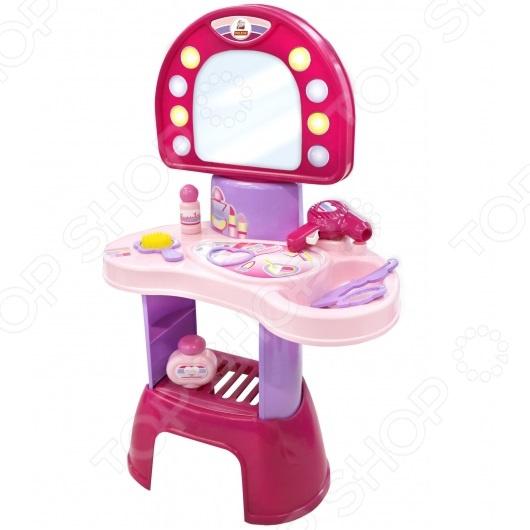 Игровой набор для девочки Полесье «Салон красоты Диана №2»