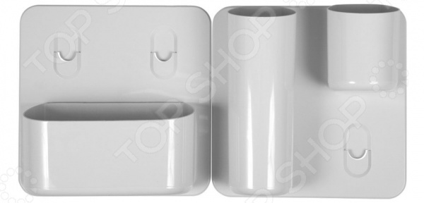 Набор кашпо Miolla WallGarden SMS-04 набор кашпо стакан цвет серый 3 предмета