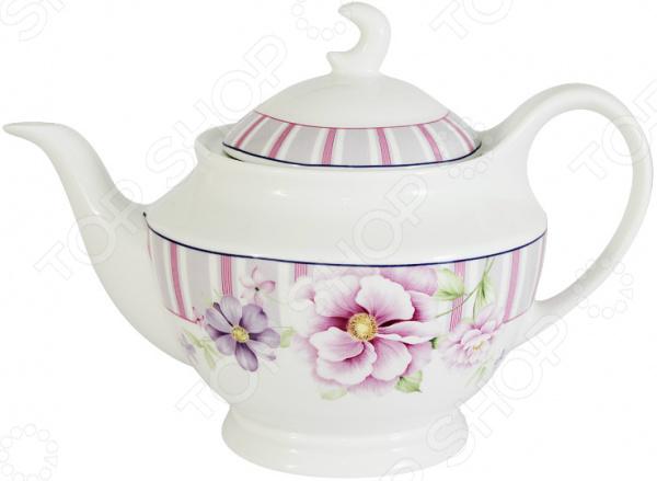 Чайник заварочный Primavera «Цветочная феерия»
