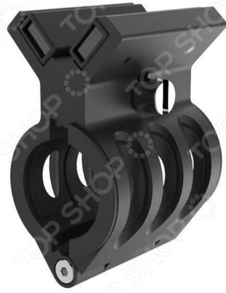 Крепление для фонарей магнитное Led Lenser 501033 ручной фонарь led lenser mt10 черный [500843]