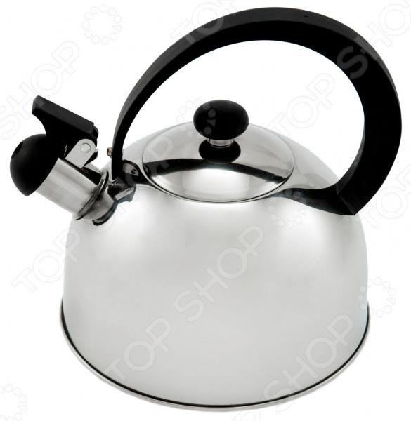 Чайник со свистком Добрыня DO-2904