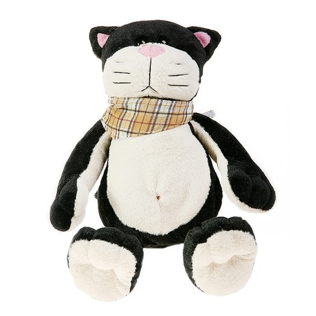 Купить Мягкая игрушка Button Blue «Кот Пират в платочке»