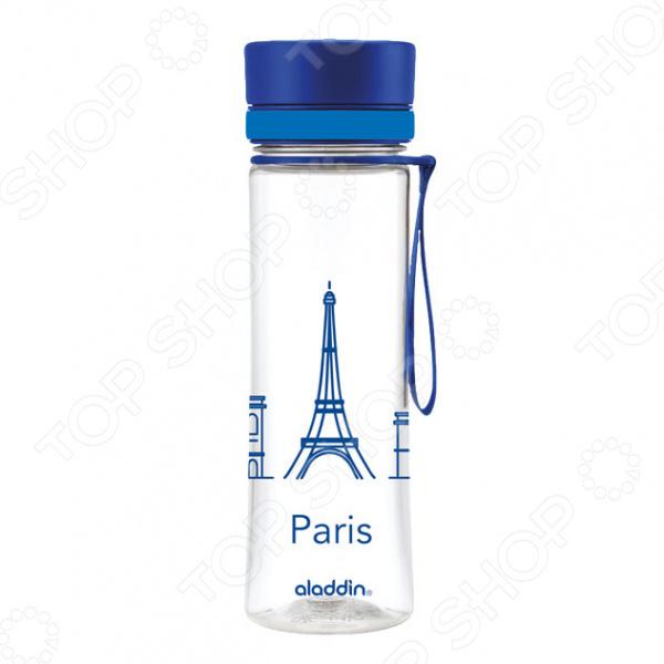 Бутылка для воды Aladdin 10-01102 Paris