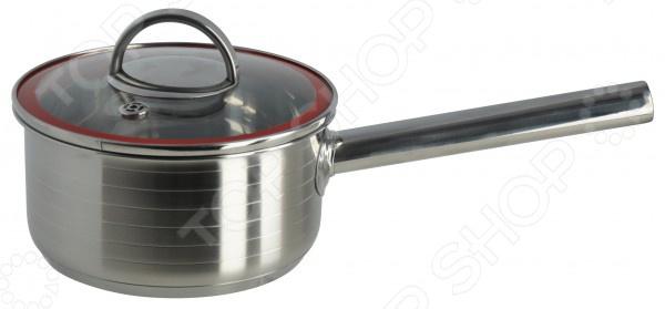 Ковш с крышкой Regent Storia Vitro ковш с крышкой regent pasta