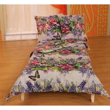 Купить Комплект постельного белья Диана «Истинная красота». 1,5-спальный