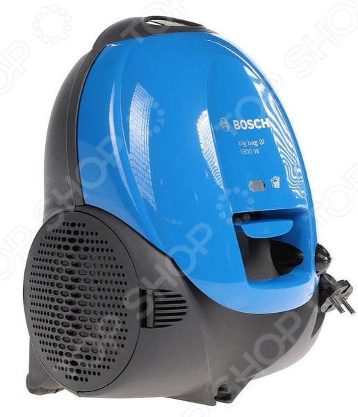 Пылесос Bosch BSM1805RU насадка для кухонного комбайна bosch muz8cc2