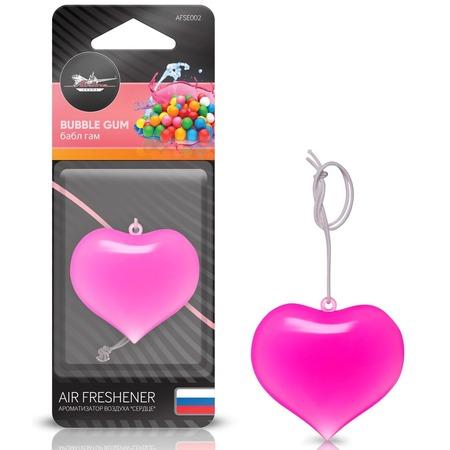Купить Ароматизатор подвесной Airline «Сердце»