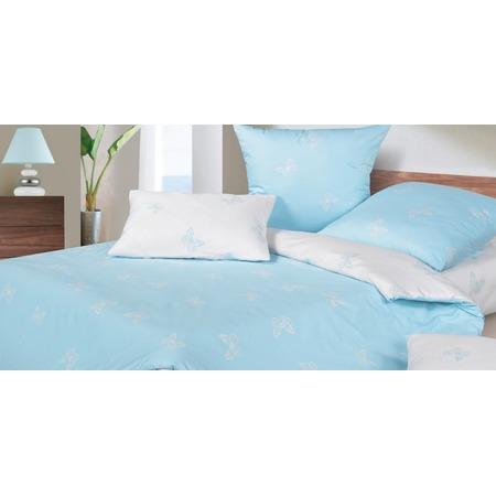 Купить Комплект постельного белья Ecotex «Бабочки»