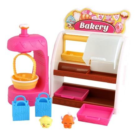 Купить Игровой набор Moose Shopkins «Пекарня»