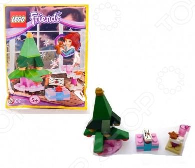 Конструктор LEGO «Праздничная елочка»