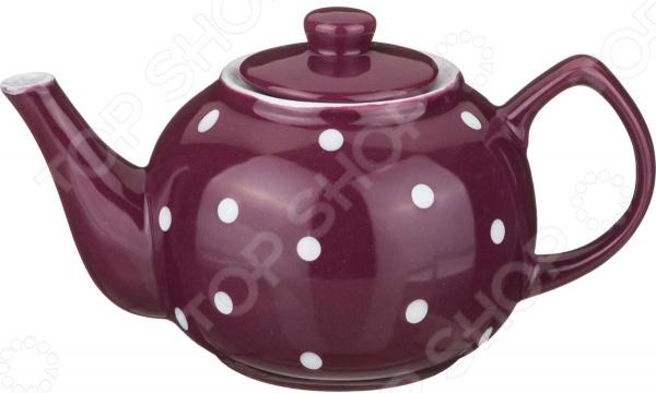 Чайник заварочный Agness «Горох»