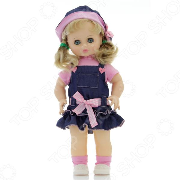 Кукла интерактивная Весна «Инна 21» весна весна кукла интерактивная инна 3 озвученная