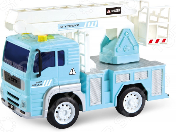 Zakazat.ru: Машинка игрушечная Taiko B2010
